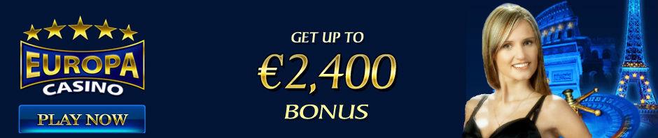 Play Europa Casino